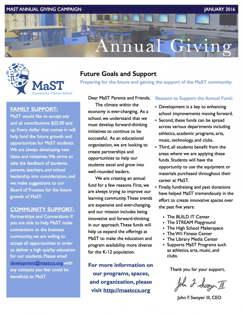 Annual Giving 1 PDF