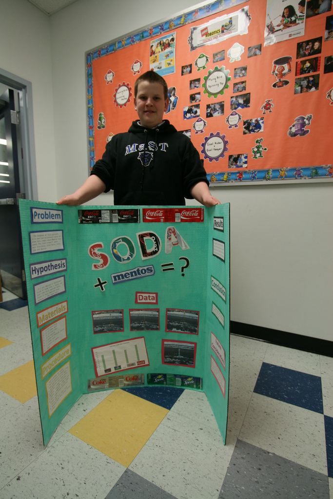 High School Science Fair Projects  Advice amp Ideas to Get